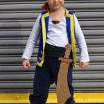 Jake and the Neverland Pirates Halloween Inspirational Diy Halloween Costumes for Kids