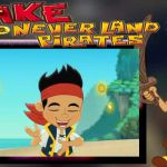 Jake and the Neverland Pirates Halloween Inspired Jake and the Neverland Pirates S01e07
