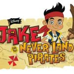 Jake and the Neverland Pirates Halloween Pretty Arrgh Mateys Celebrate Winter Treasure Day with Jake and the Never