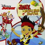 Jake and the Neverland Pirates Halloween Pretty soundtrack Jake & the Never Land Pirates Amazon Music