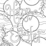 Jesus and Children Coloring Pages Amazing Free Easter Printable Coloring Pages astonising Dannerchonoles Free