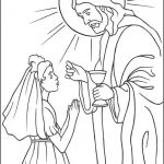 Jesus and Children Coloring Pages Beautiful New Jesus and Child Coloring Pages – C Trade