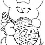 Jesus and Children Coloring Pages Best Easter Printables Coloring Pages