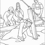 Jesus and Children Coloring Pages Best Harvey Beaks Coloring Page