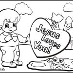 Jesus and Children Coloring Pages Inspirational Free Printable Bible Verse Coloring Pages Best Picture for