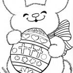 Jesus and Children Coloring Pages Wonderful Free Printable Easter Coloring Pages for Preschoolers Unique Easter