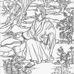 Jesus and Children Colouring Pages Amazing New Merry Christmas Jesus Coloring Pages – Nicho