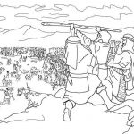 Jesus and Children Colouring Pages Creative √ Adult Bible Coloring Pages and Jesus Coloring Pages for