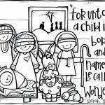 Jesus and Children Colouring Pages Creative Lovely Religious Easter Coloring Sheets – Tintuc247