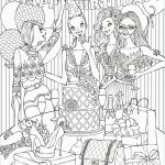 Jesus and Children Colouring Pages Exclusive Lovely Jesus and Apostles Coloring Page – Doiteasy
