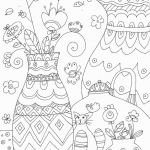 Jesus and Children Colouring Pages Inspirational Jesus Feeds 5000 Coloring Page Fvgiment