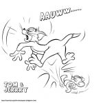 Jesus and Children Colouring Pages Inspiring Free Printable tom and Jerry Coloring Pages Best tom and Jerry