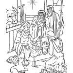 Jesus Birth Coloring Page Best Of Fresh Birth Jesus Story Coloring Pages – Kursknews