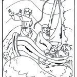 Jesus Birth Coloring Page Fresh Free Printable Jesus Coloring Pages Inspirational Jesus Calms the