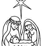 Jesus Birth Coloring Page New Free Baby Jesus Download Free Clip Art Free Clip Art On