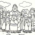 Jesus Birth Coloring Pages Awesome 19 Luxury Coloring Pages Jesus