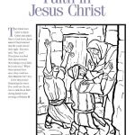 Jesus Birth Coloring Pages Creative Coloring Pages