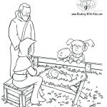 Jesus Birth Coloring Pages Inspirational Jesus Birth Coloring Pages – Palmarosa