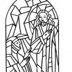 Jesus Christ Coloring Page New Resurrection Jesus Coloring Pages Baffling Christian Easter