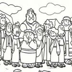 Jesus Coloring Pages for Kids Exclusive Printable Jesus Coloring Pages Elegant 12 Beautiful Free Printable