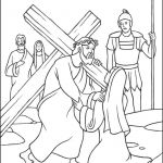 Jesus Coloring Pages for Kids Inspirational Jesus with Children Coloring Page Inspirational Coloring Pages Jesus