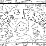 Jesus Coloring Pages for Kids Pretty Coloring Jesus Christ Coloring Pages is for Sheet Kids Excelent