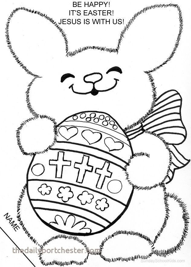 Jesus Coloring Pages for Kids Printable Excellent Biblical Easter Coloring Pages Beautiful Elegant Jesus at Easter