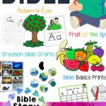 Jesus Coloring Pages for Kids Printable Exclusive Free Bible Crafts & Printables Bible Story Printables