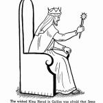 Jesus Coloring Pages for Kids Printable Wonderful Inspirational Jesus is King Coloring Page – Kursknews