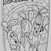 Jesus Coloring Pages for Preschoolers Pretty Baby Jesus Coloring Pages Kanta