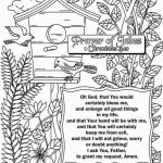 Jesus Coloring Sheet Awesome Scripture Coloring Pages Best John 6 9 Mindfulness Coloring Page