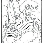 Jesus Colouring Sheets Excellent Jesus Calms the Storm Coloring Page Awesome Jesus Coloring Sheet