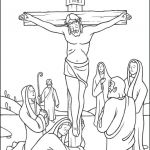 Jesus Love Coloring Pages Awesome Lovely Jesus Died Coloring Page – Tintuc247