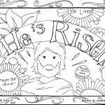 Jesus Loves Me Color Page Exclusive Fresh Empty tomb Jesus Coloring Pages – Kursknews