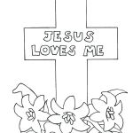 Jesus Loves Me Colouring Page Amazing Coloring Pages Of Jesus Loves Me – Dopravnisystemfo
