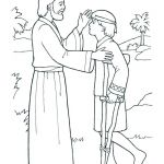Jesus Loves Me Colouring Page Best Coloring Page Jesus – Fashionpost