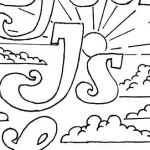 Jesus Loves Me Colouring Page Creative Jesus Loves the Little Children Coloring Pages – Campradio