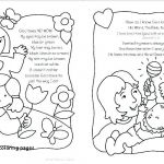 Jesus Loves Me Colouring Page Elegant God Made the World Coloring Sheets – Lifewiththepeppers