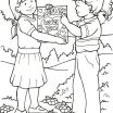 Jesus Loves Me Picture Excellent Awesome Printable Jesus Coloring Pages