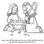 Jesus Loves the Children Coloring Pages Brilliant New Child Jesus In Temple Coloring Pages – Kursknews