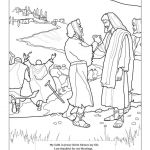 Jesus Loves the Children Coloring Pages Inspiration Coloring Pages