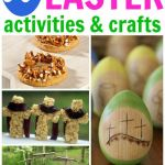 Jesus Loves the Little Children Activity Awesome 30 Christ Centered Easter Crafts for Sunday School I Can Teach My