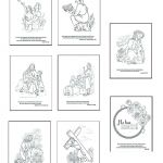 Jesus Loves the Little Children Activity Awesome Christ Centered Easter Family Resources Christ Centered Holidays
