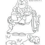 Jesus Loves the Little Children Activity Awesome Coloring Pages Of Jesus Loves Me – Dopravnisystemfo