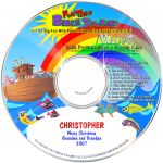 Jesus Loves the Little Children Activity Best I Believe In You Music Fun Time Bible Stories Cd by Christopher