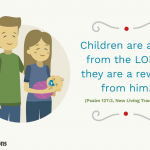 Jesus Loves the Little Children Activity Inspiring 13 Bible Verses About Babies for New Parents
