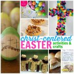 Jesus Loves the Little Children Activity Wonderful 30 Christ Centered Easter Crafts for Sunday School I Can Teach My