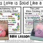 Jesus Loves the Little Children Coloring Pages Best My Rock Bible Crafts for Children S Ministry