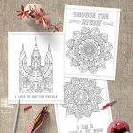 Jesus Loves the Little Children Coloring Pages Brilliant Free Lds Coloring Pages
