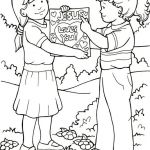 Jesus Loves the Little Children Coloring Pages Creative Awesome Printable Jesus Coloring Pages